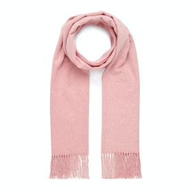 Barbour Aydon Wrap Women's Scarf - Soft Pink