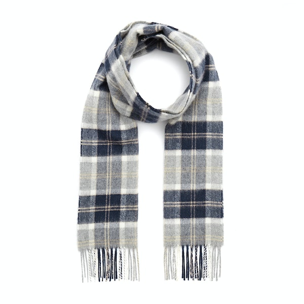 Royal Speyside Cashmere Sjaal