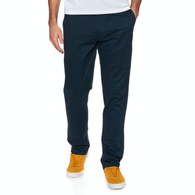 Element Howland Classic Chino Pant - Eclipse Navy