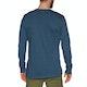 Billabong Trade Mark Long Sleeve T-Shirt
