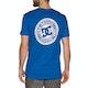 DC Circle Star Fb Short Sleeve T-Shirt