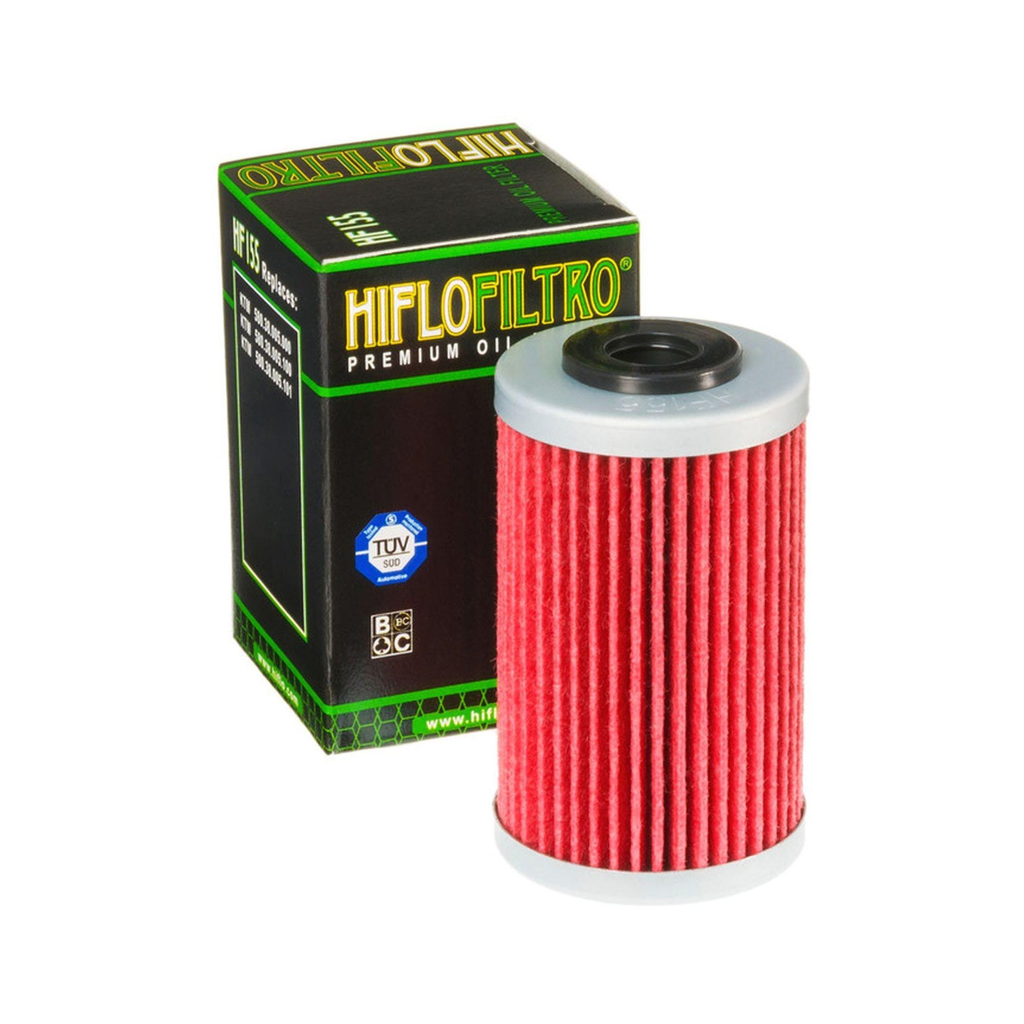 /Ölfilter Hiflo KX 450 F 4T KX450D 06-08