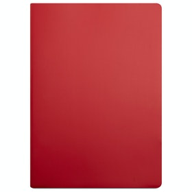 The Cambridge Satchel Company A5 Note Book - Red Berry
