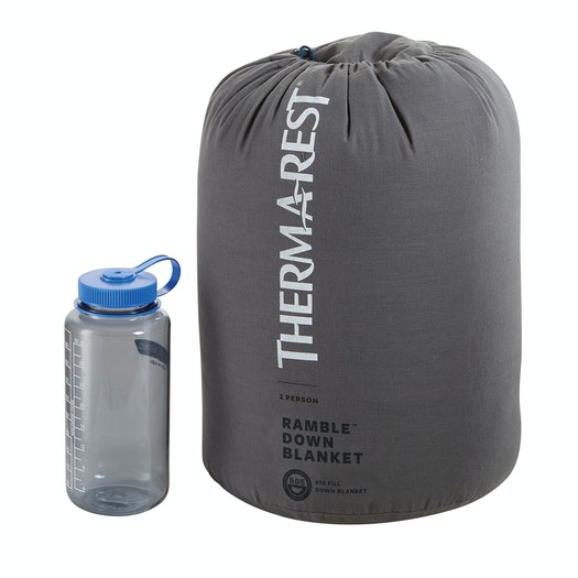 Thermarest Ramble Down Blanket