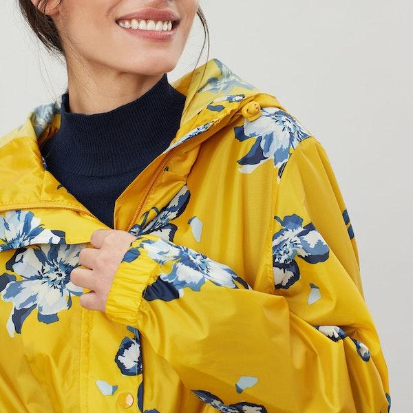 Joules Golightly Women's Waterproof Jacket