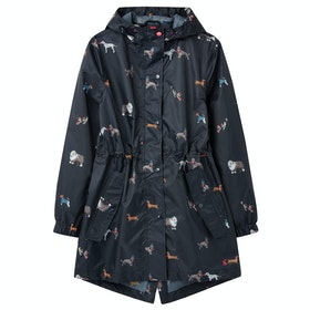 Joules Golightly Dames Jas - Mayday Dogs