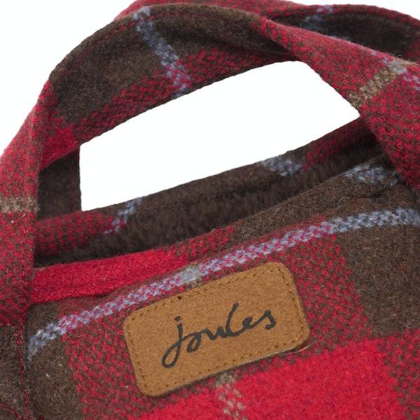 Cama para perro Joules Travel Mat