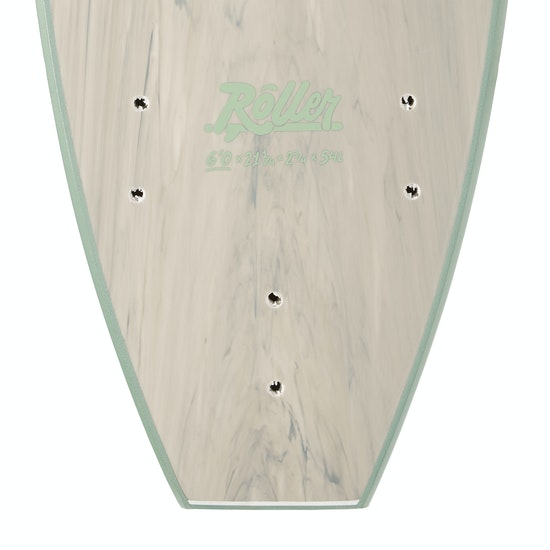 Softech Roller Surfboard