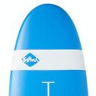 """Softech 7'0"""" Zeppelin Surfboard"""