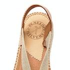 Espadrillas Donna Penelope Chilvers Etna Leather