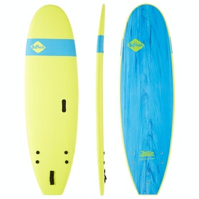 Surfboard Softech Roller - Ice Yellow