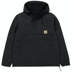 Carhartt Nimbus Pullover Jacke - Black
