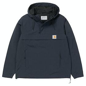 Carhartt Nimbus Pullover Jacket - Dark Navy
