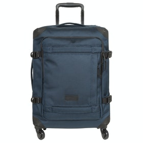 Eastpak Trans4 Cnnct S Luggage - Cnnct Navy