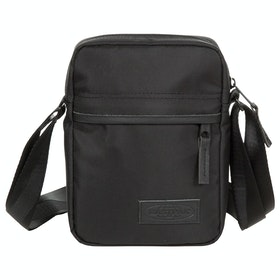 Eastpak The One Messenger-Tasche - Constructed Mono Black