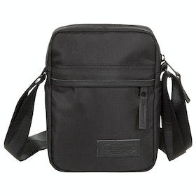 Torba listonoszka Eastpak The One - Constructed Mono Black