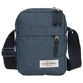 Eastpak The One Messenger-Tasche - Muted Blue