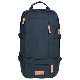 Eastpak Floid Laptop Backpack - Cs Triple Denim