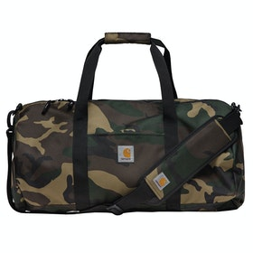 Carhartt Wright Duffle Bag - Camo Laurel