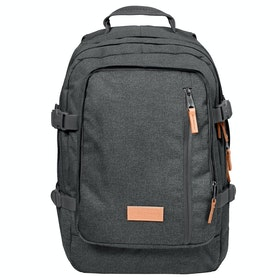 Borsone Eastpak Volker - Black Denim
