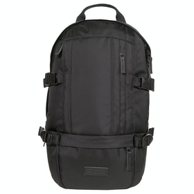 Zaino Laptop Eastpak Floid - Constructed Mono Black