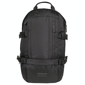 Eastpak Floid Laptop Backpack - Constructed Mono Black