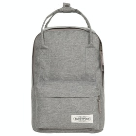 Plecak na laptopa Eastpak Padded Shop'R - Muted Grey
