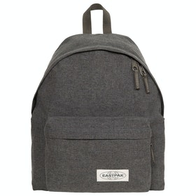 Plecak Eastpak Padded Pak'r - Muted Black