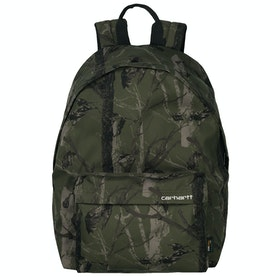 Carhartt Payton バックパック - Camo Tree Green White