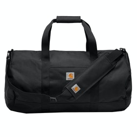 Carhartt Wright Duffle Bag - Black
