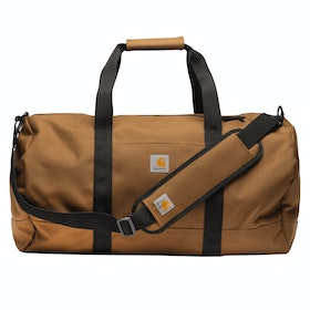 Carhartt Wright Duffle Bag - Hamilton Brown