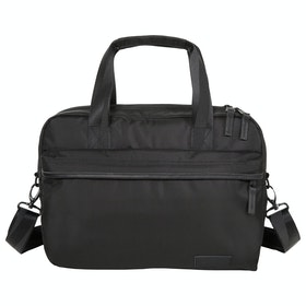 Torba listonoszka Eastpak Authentic Bartech - Constructed Mono Black
