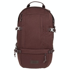 Eastpak Floid Laptop Backpack - Accent Brown
