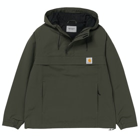 Giacca Carhartt Nimbus Pullover - Cypress