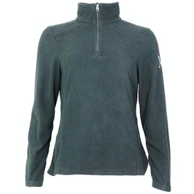 Mark Todd Half Zip Damen Fleece - Grey