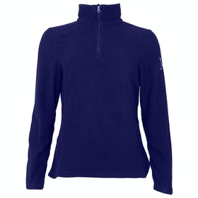 Mark Todd Half Zip Dames Fleece - Navy