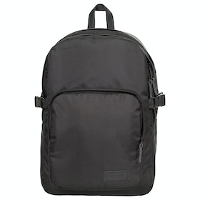 Eastpak Provider Backpack - Constructed Mono Black