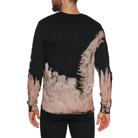 Grizzly Metal Head L/s Long Sleeve T-Shirt