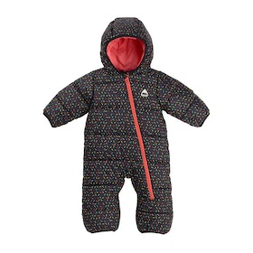 Burton Toddler Buddy Bunting Baby Snowsuit - Sprinkles