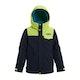 Burton Dugout Boys Waterproof Jacket