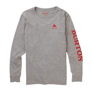 Burton Elite Kids Long Sleeve T-Shirt