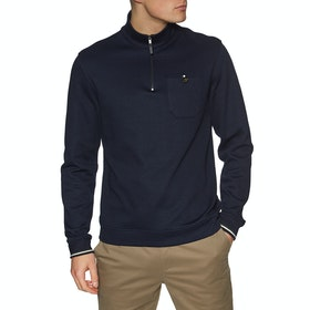 Maglione Ted Baker Floss - Navy