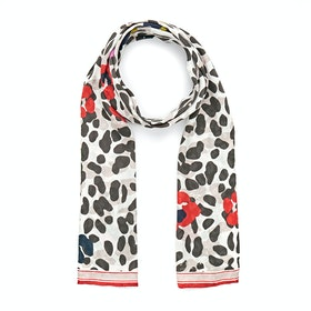 Ted Baker Wilderr Women's Scarf - Taupe