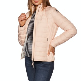 Parajumpers Geena Womens Bunda - Salmon