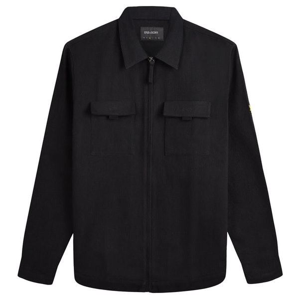 Lyle & Scott Casuals Overshirt Košile