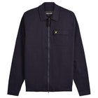 Lyle & Scott Vintage Twill Overshirt Jacket