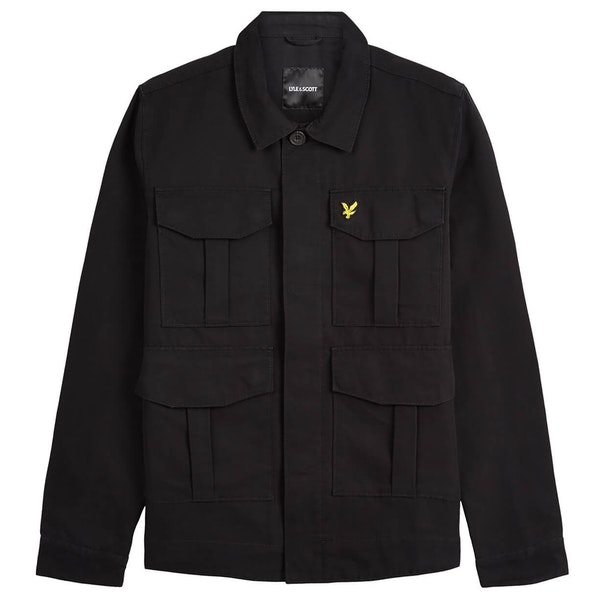 Lyle & Scott Vintage Utility Jacket