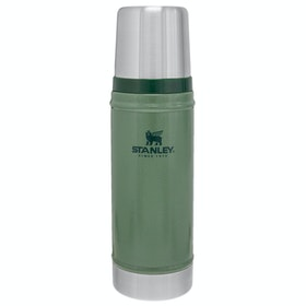 Stanley Classic Vacuum Bottle 0.47l Flask - Hammertone Green