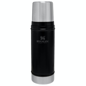 Stanley Classic Vacuum Bottle 0.47l Flask - Matte Black