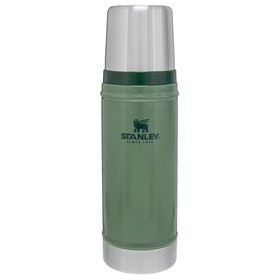 Stanley Classic Vacuum Bottle 0.75l Flask - Hammertone Green